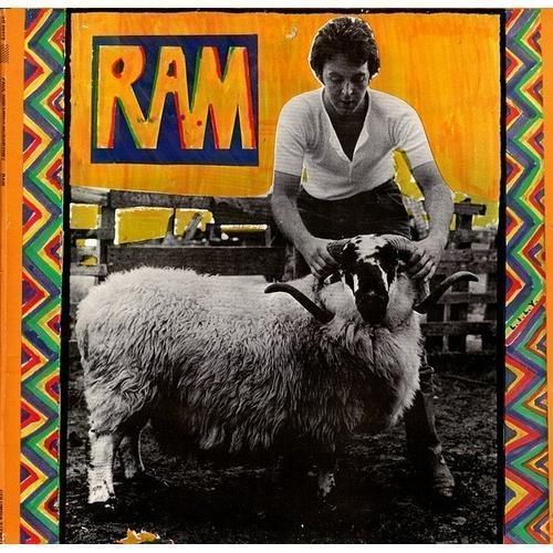 Paul McCartney - Ram бюстгальтер 3 4 350pcs 1345usd dear aren