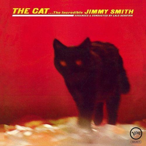 Jimmy Smith - The Cat jimmy smith jimmy smith the cat