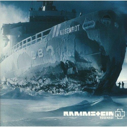 Rammstein - Rosenrot t mann budden brooks