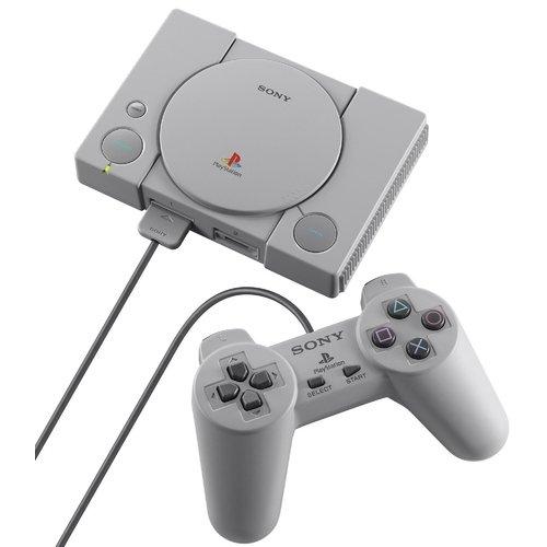 Игровая консоль PlayStation Classic Sony