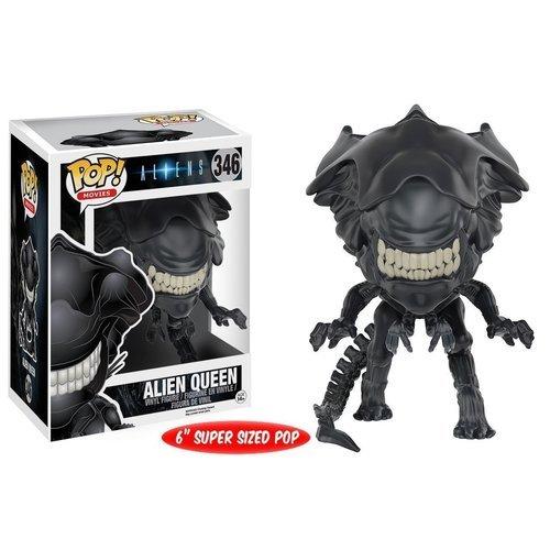 Фигурка POP! Aliens 6 Queen Alien цена