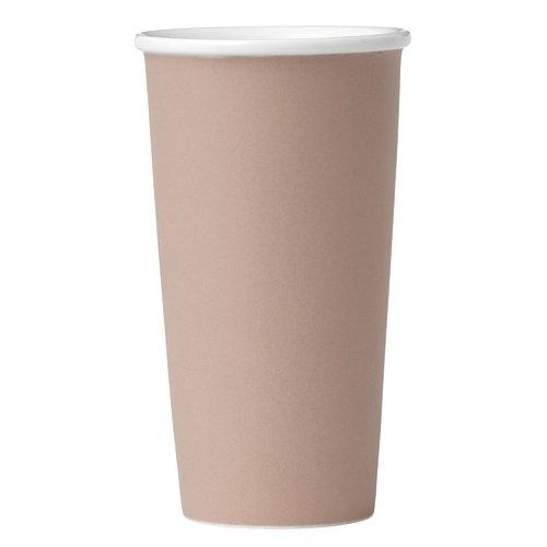 """Термостакан """"Emma"""", 400 мл, розовый"""