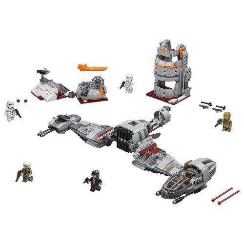 Купить Конструктор Star Wars Защита Крайта 75202, LEGO, Конструкторы