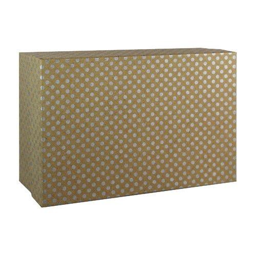 Подарочная коробка Серебро,19 х 12 х 6 см подарочная коробка лимоны 19 х 12 5 х 8 см