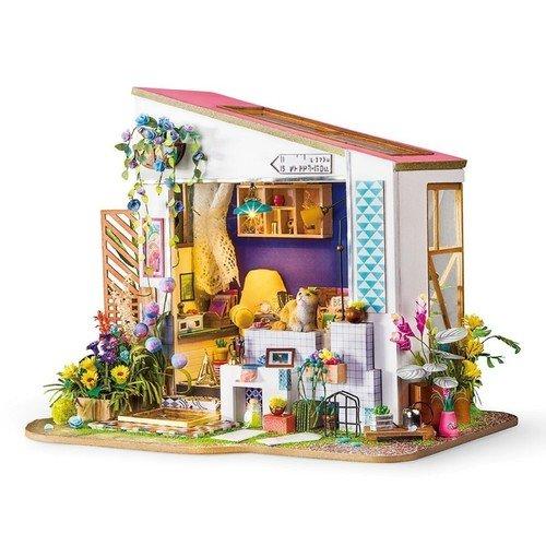 Интерьерный конструктор для творчества Летний домик