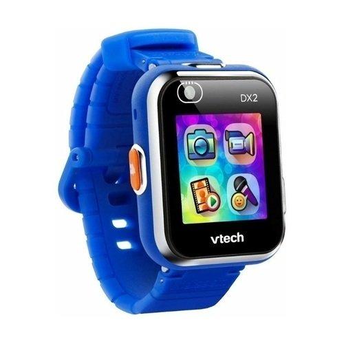 """лучшая цена Детские наручные часы """"Kidizoom SmartWatch DX2"""", синие"""