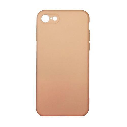 Чехол для iPhone 7/8, персиковый чехол
