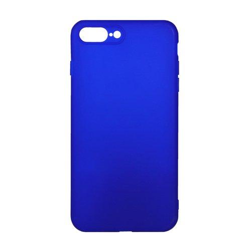 Чехол для iPhone 7/8s синий цена