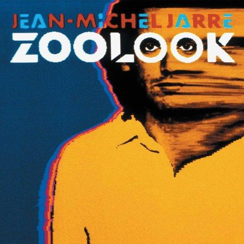 цена на Jean-Michel Jarre – Zoolook