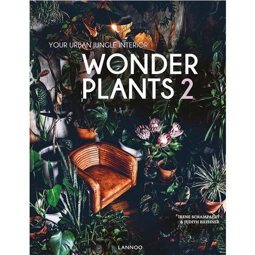 Wonder Plants 2: Your Urban Jungle Interior