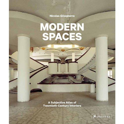 Modern Spaces цена и фото