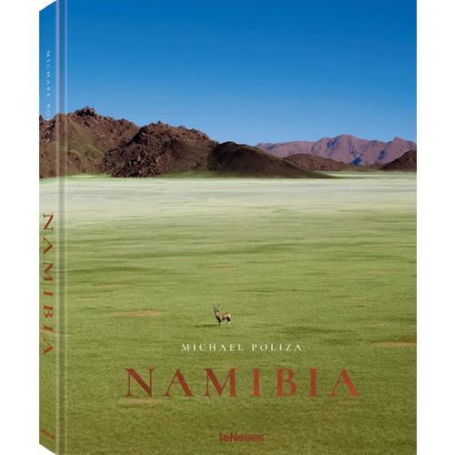 Michael Poliza: Namibia travellers