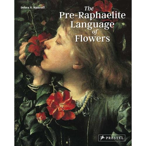 The Pre-Raphaelite Language of Flowers pre raphaelite drawing