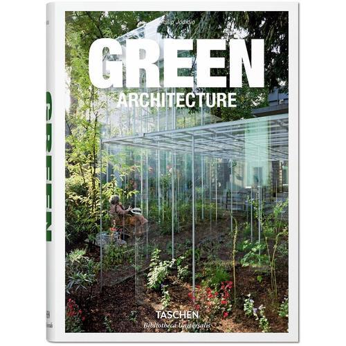 Green Architecture architecture today