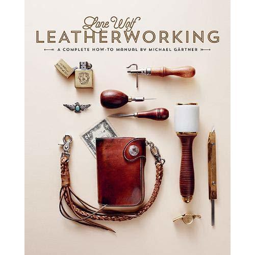 Lone Wolf Leatherworking lone wolf and cub omnibus volume 2