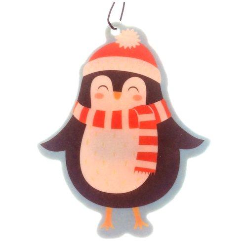 Ароматизатор Pingouin de Noel. Cannelle пищевой ароматизатор 7 букв