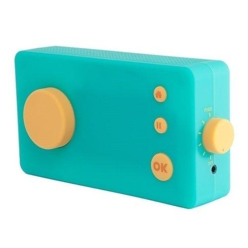 Интерактивная колонка для детей спасательное снаряжение 215555 01 kubaton