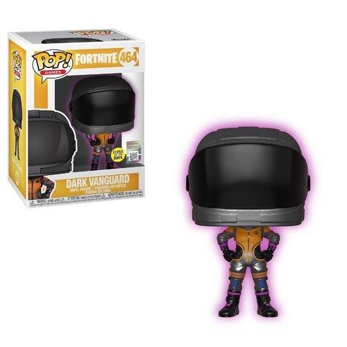 Купить Фигурка POP! Fortnite S2 Dark Vanguard Glow , Funko, Фигурки