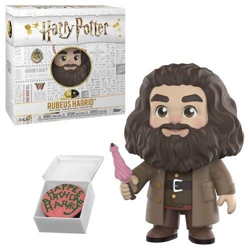 Купить Фигурка FNAF Harry Potter Rubeus Hagrid , Funko, Фигурки