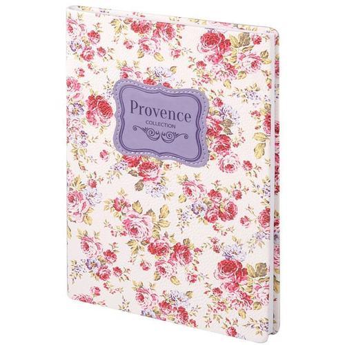 """Ежедневник недатированный """"Provence"""", 192 страницы, 14 х 20 см., Infolio  - купить со скидкой"""