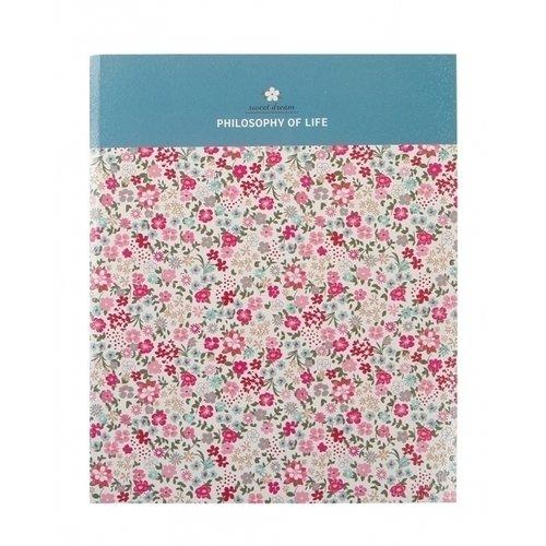 Дневник школьный Floret, 48 листов дневник универсальный дизайн 2 48 листов