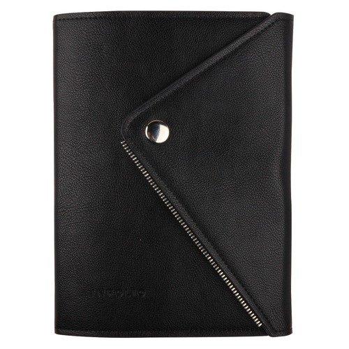 Ежедневник недатированный Grunge А5, 320 стр. ежедневник недатированный florian 14 х 20 см 320 стр голубой