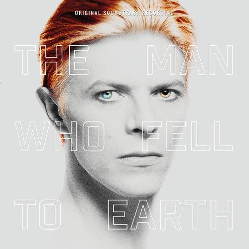 John Phillips & Stomu Yamashta - OST The Man Who Fell To Earth the man who fell to earth original soundtrack recording 2 cd