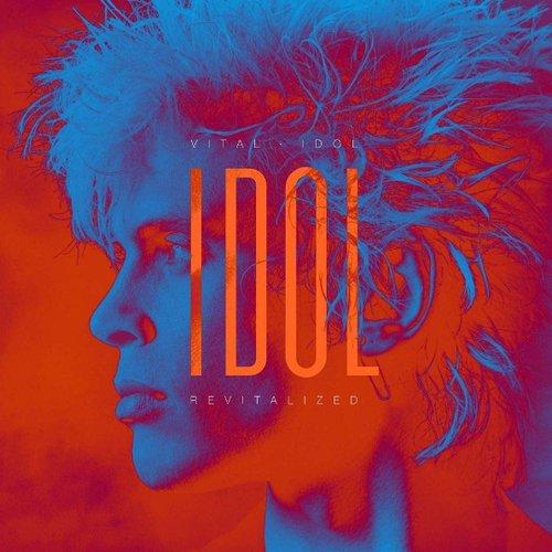 Billy Idol - Vital Idol: Revitalized недорого