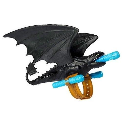 Купить Бластер-браслет Беззубик / Фурия , в ассортименте, Dragons, Игровые наборы