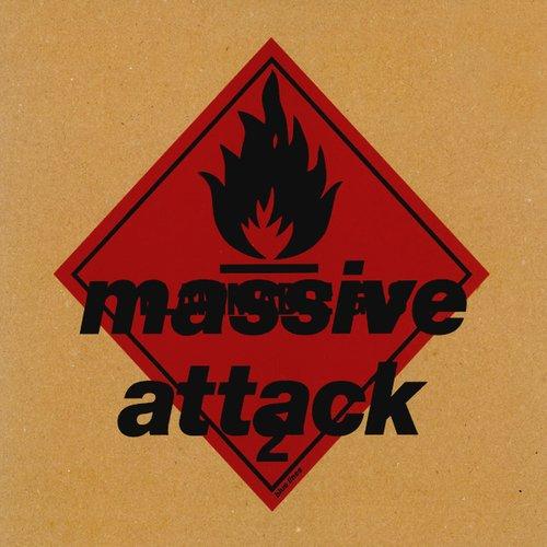 где купить Massive Attack - Blue Lines по лучшей цене