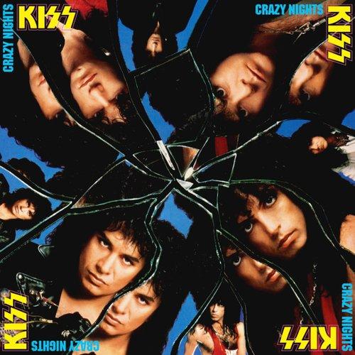 лучшая цена Kiss - Crazy Nights