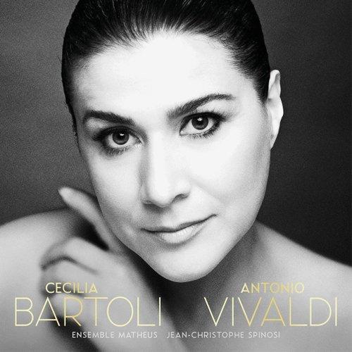 цена Cecilia Bartoli - Antonio Vivaldi онлайн в 2017 году