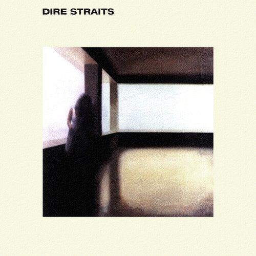 лучшая цена Dire Straits - Dire Straits