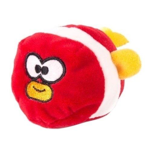 Мягкая игрушка-мячик