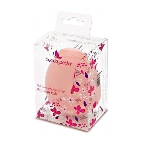 """Расческа """"Compact"""", розовое золото бренда Beautypedia – купить по цене 154 руб. в интернет-магазине Республика, 511656."""