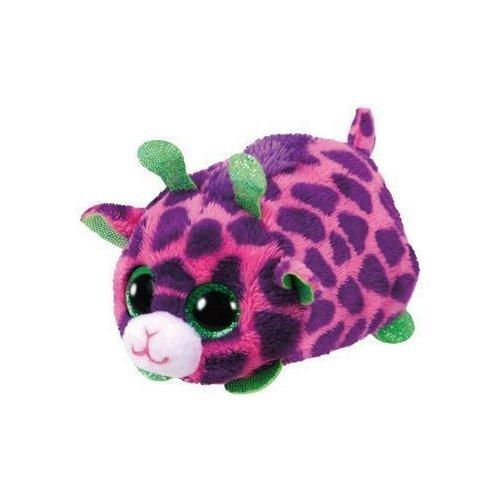 Мягкая игрушка Жираф Ferris, 10 см the ferris