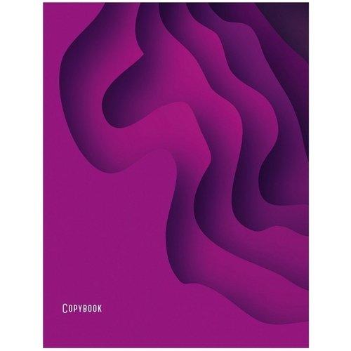 Тетрадь Pink. Дизайн 1 А5, 48 листов, в клетку цена