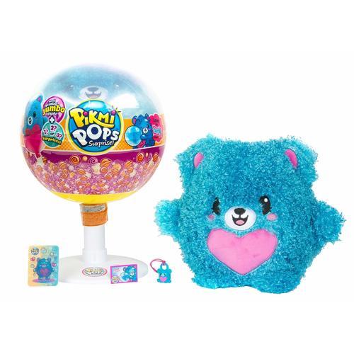 Купить Мега-набор Медвежонок , Pikmi Pops, Игровые наборы