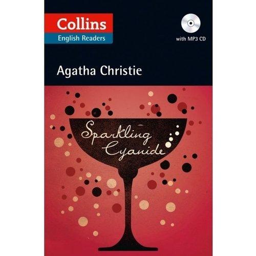 Sparkling Cyanide christie agatha sparkling cyanide на английском языке