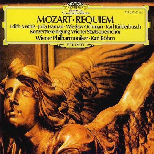 Boehm, Karl Mozart - Requiem mozart mozart requiem 180 gr