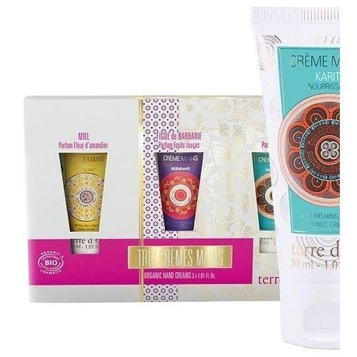 Набор кремов для рук набор кремов и мыла mens grooming