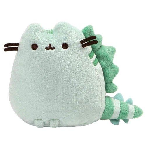 Купить Игрушка плюшевая Пушин-динозавр , Gund, Мягкие игрушки
