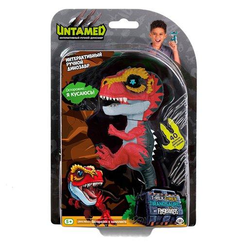 Купить Интерактивный динозавр Рипси , 12 см, WowWee, Интерактивные игрушки