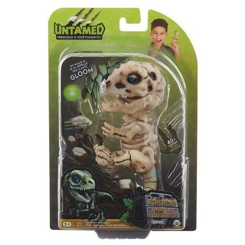 Купить Интерактивный Скелетон Глуум , WowWee, Интерактивные игрушки