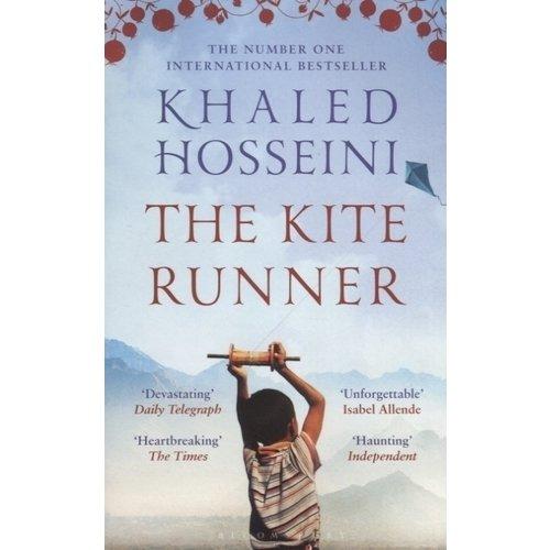 The Kite Runner daisy and the big yellow kite