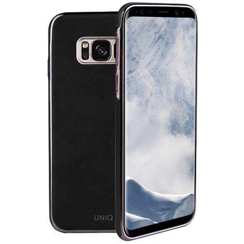 Фото - Чехол для Galaxy S8 Plus Glacier Luxe Black чехол