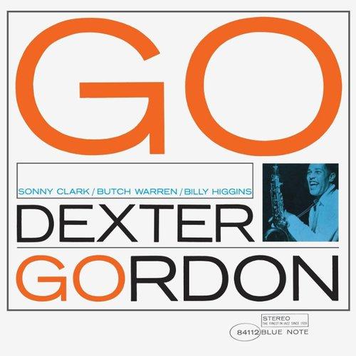 цены на Dexter Gordon - Go  в интернет-магазинах