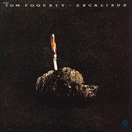лучшая цена Tom Fogerty - Excalibur