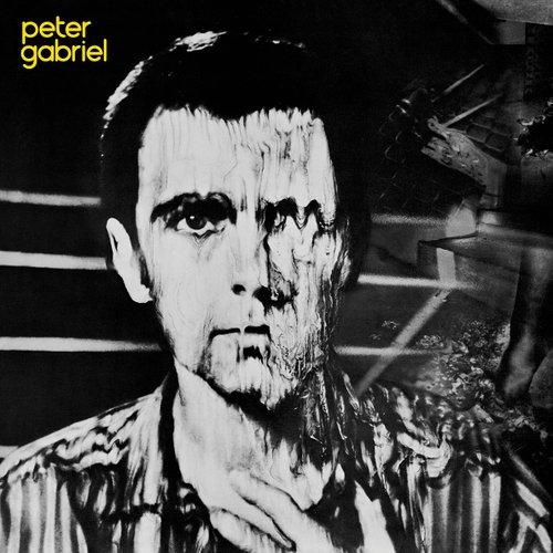 Peter Gabriel - Peter Gabriel 3: Melt