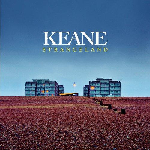 Keane - Strangeland henry harland the light sovereign